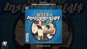 Weed and Instrumentals 3 BY Curren$y